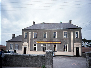 Boys school swords dublin at Seatown Lane